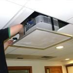 Mantencion y reparacion Lift
